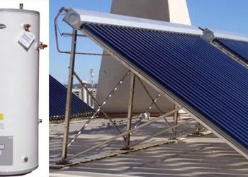 calefaccion solar
